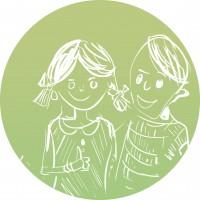 Przedszkolaki – zajęcia adaptacyjno-edukacyjne 2 – 4 lata.
