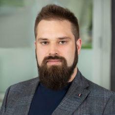 Adam Kościuk