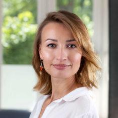 Anna Dorna