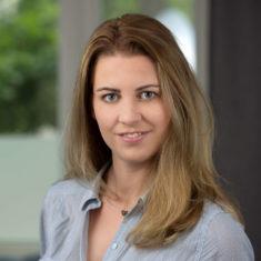 Joanna Józefowicz (Barlińska)