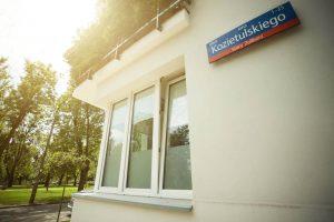 Ośrodek terapeutyczno-rozwojowy Inspiro w Warszawie