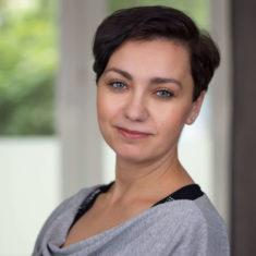 Klaudia Górska-Trzmiel