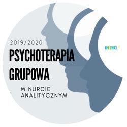Nowa grupa terapeutyczna prowadzona w nurcie analitycznym